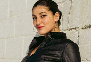 Andrea Sahouri